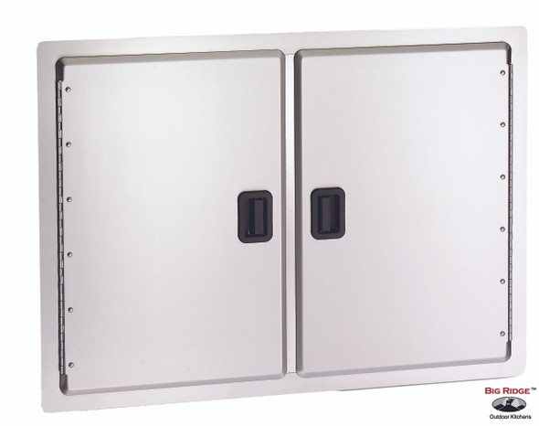 Fire Magic 23930S Legacy 30 Inch Double Access Doors