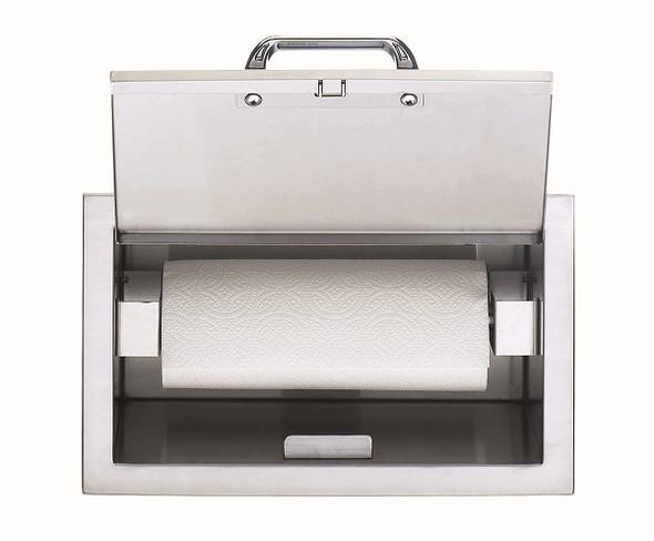 Sedona By Lynx L16TWL-1 Built-In Outdoor Paper Towel Dispenser