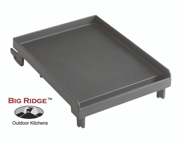 Fire Magic 3512A Porcelain Cast Iron Griddle For Aurora A540 & A430 Series Gas Grills