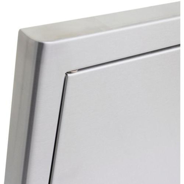 Blaze BLZ-SH-2014-R 24-Inch Single Access Door-Horizontal