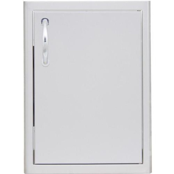 Blaze BLZ-SV-1420-R 18-Inch Single Access Door Vertical-Right Or Left Hinge