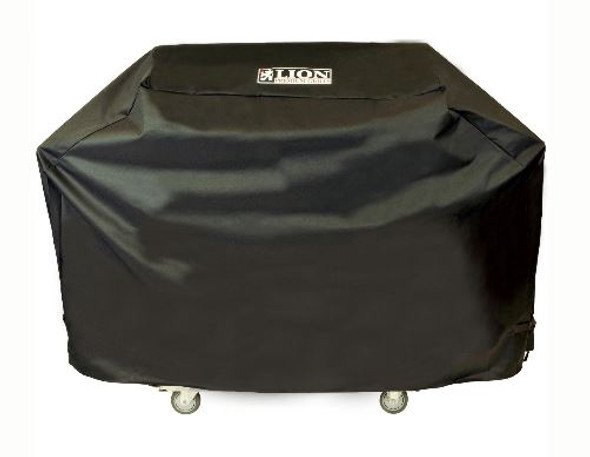 Lion CC630547 Canvas Grill Cover For 32-Inch Grill On Cart