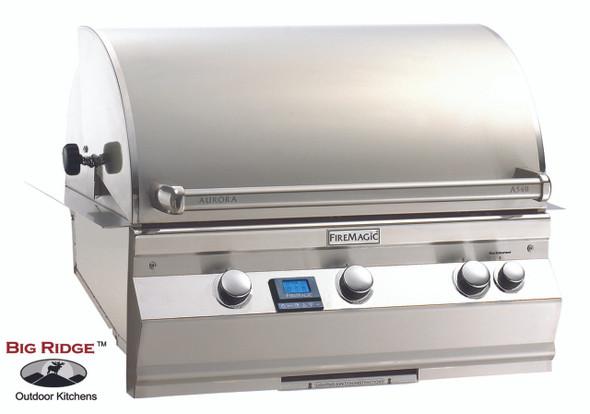 Fire Magic A540i-5EAN Aurora Built In Gas Grill