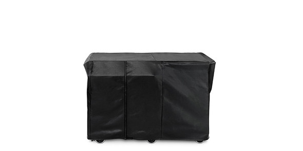 Lynx CCAGSERVE Professional 30-Inch Asado Grill Cover For Kitchen Cart