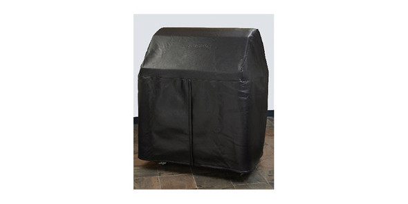 Lynx CC27F Grill Cover For 27-Inch Professional Gas BBQ Grill On Cart
