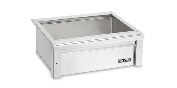 "Lynx LSK30 Professional 30"" Insulated Sink"