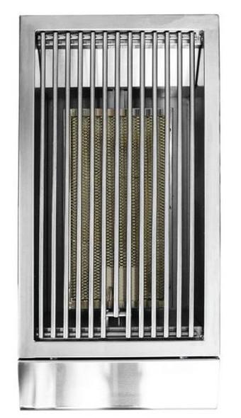 Summerset ALT-SS Alturi Built-In Propane Or Natural Gas Infrared Side Burner