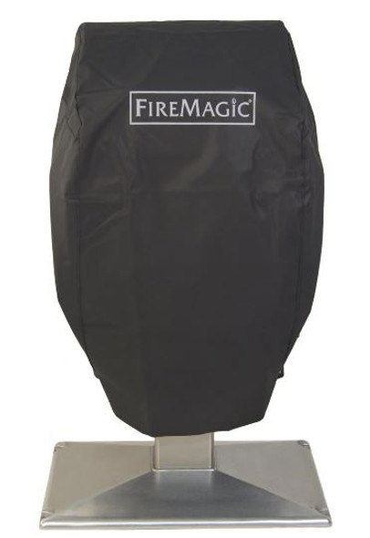 Fire Magic 5115-20F Grill Cover For E250 Electric Pedestal Grill
