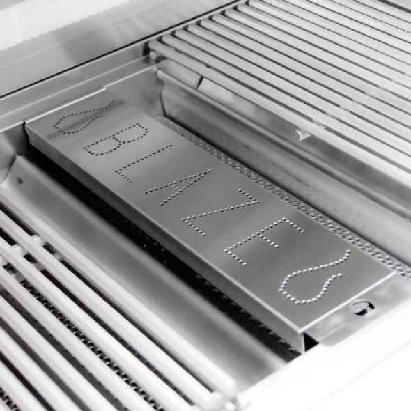Blaze BLZ-PRO-SMBX  Professional Stainless Steel Smoker Box
