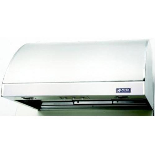 Lynx LOH36 Stainless Steel  36-Inch Outdoor Vent Hood