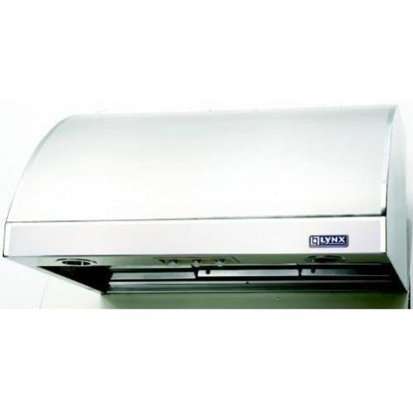 Lynx LOH48 Stainless Steel 48-Inch Outdoor Vent Hood