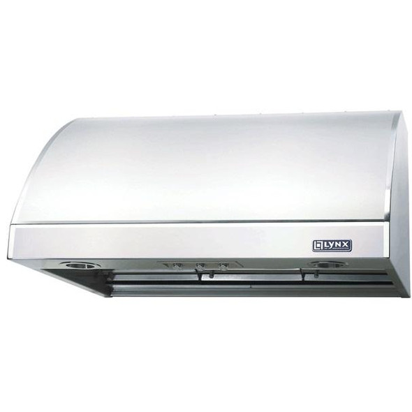 Lynx LOH60 Stainless Steel 60-Inch Outdoor Vent Hood