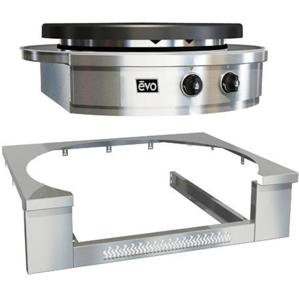Evo 11-0123-ATK Trim Kit For Affinity Classic 30G Built-In Gas Grill