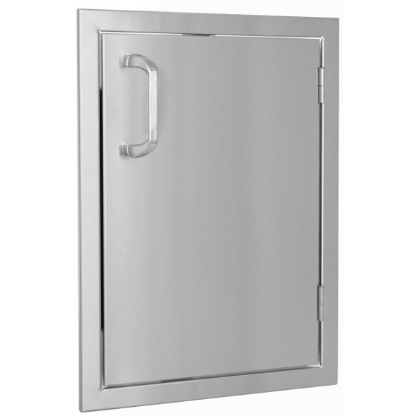 "Big Ridge Premium Series 17"" X 24"" Single Vertical Access Door"
