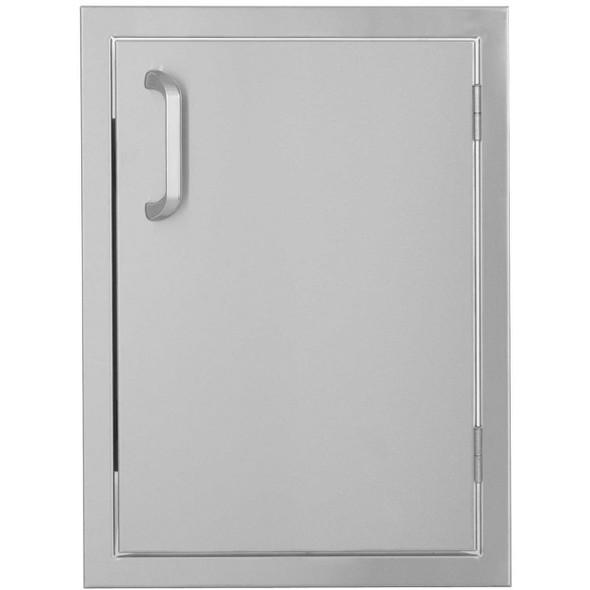 "Big Ridge Premium Series 18"" X 19"" Single Access Door"