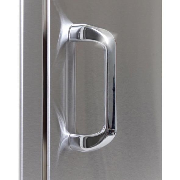 "Big Ridge Premium Series 21"" X 19"" Single Access Door"