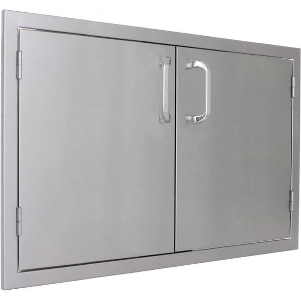 "Big Ridge Premium Series 30"" Double Doors"