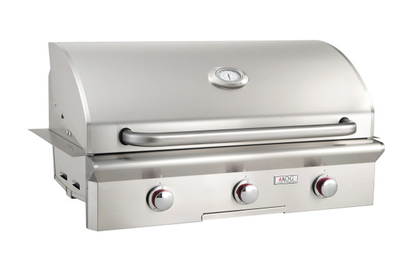 AOG 36NBT-00SP T-Series 36-Inch Built-In  Gas Grill
