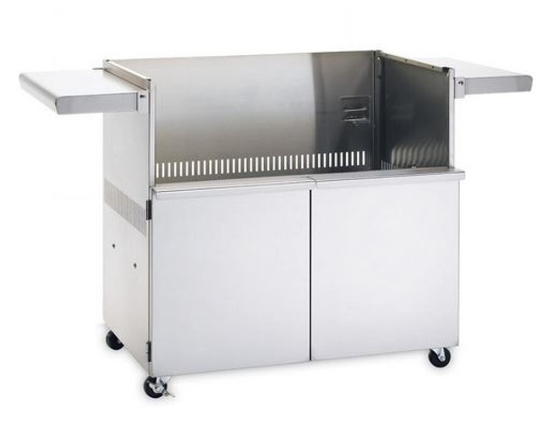 Sedona By Lynx 536CART Stainless Steel Cart For L600 Gas BBQ Grill