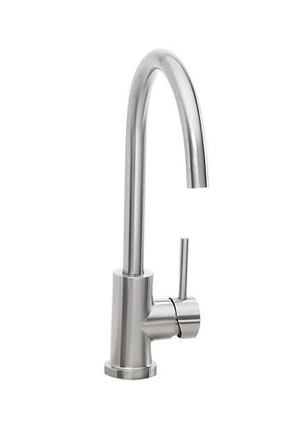 Sedona By Lynx LFK Professional Outdoor Single-Handle Gooseneck Faucet