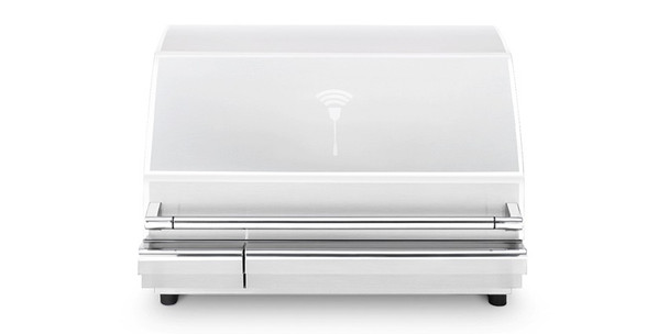 """Lynx Sonoma LSMK 30""""  Stainless Steel Built-In/Countertop Propane Or Natural Gas Smoker"""