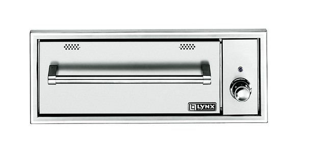 Lynx L30WD-1 Professional 30-Inch Warming Drawer - Built-In 120V Electric