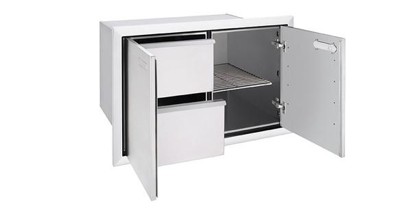 Lynx LPA36 Professional 36-Inch Dry Storage Sealed Pantry
