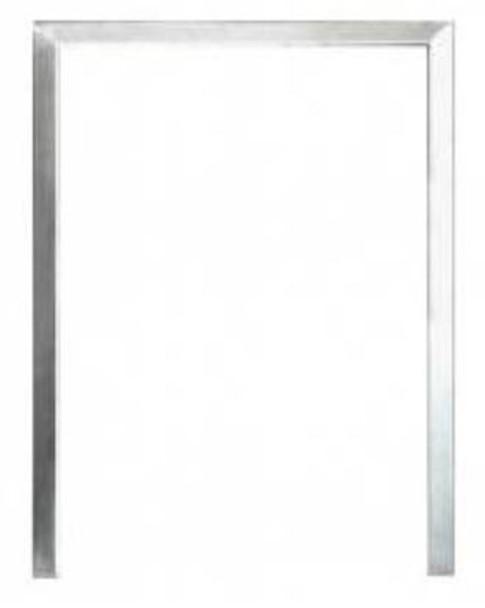 Fire Magic 3809AL  Trim Kit For Left Hinged Refrigerator