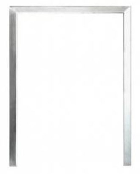 Fire Magic 3809AR  Trim Kit For Right Hinged Refrigerator