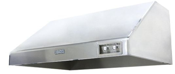 Fire Magic 60-VH-7 60-Inch 1200 CFM Stainless Steel Outdoor Vent Hood WIth Fan