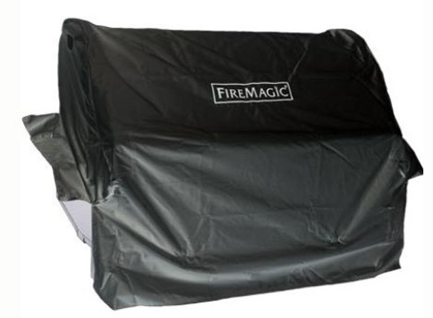 Fire Magic 3641-05F Grill Cover For Legacy Deluxe Gourmet Countertop Gas Grill