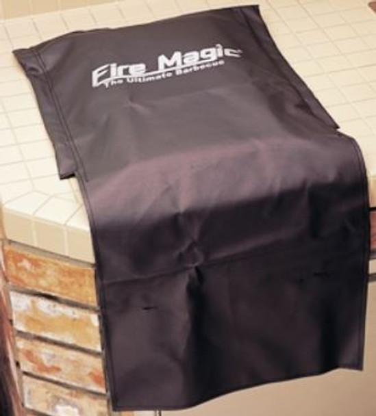 Fire Magic 3640F Cover For Power Burner  Or  Double Searing Station