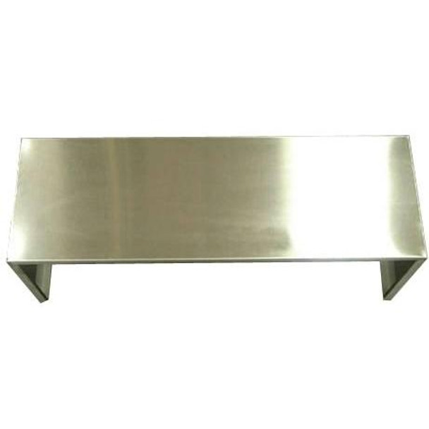 Lynx LOH1248 12 Inch Duct Cover For 48-Inch Hood