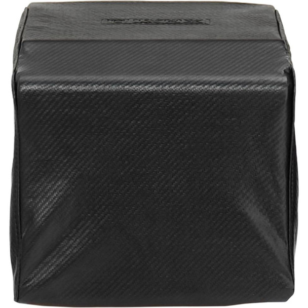 Lynx CCLSB1  Carbon Fiber Vinyl Cover For Built-In Single Side Burner