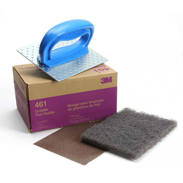 Evo 13-0100-AC Cooking Surface Cleaning Kit