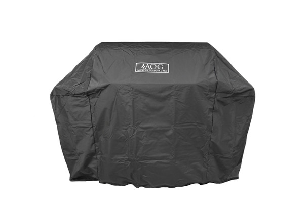 AOG CC30-D Grill Cover For 30 Inch Gas Grill On Cart