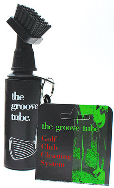 """""""The Groove Tube"""" Club Cleaning System"""