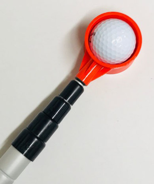 """J/B"" Double Cup 15' Golf Ball Retriever"