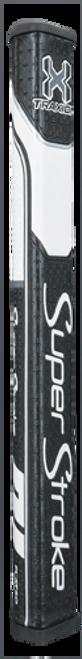 """""""Super Stroke"""" Traxion Flatso Putter Black/White 1.0..2.0..3.0"""