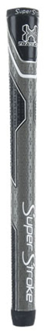 """""""Super Stroke"""" Traxion Tour Club Grips,  Jumbo Size,  3 Colors"""