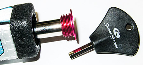 """""""Super Stroke""""  Grip Weights for CounterCore Grips, 3 Weights Available"""