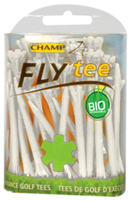 """""""Flytee""""  3 1/4"""" Standard, 25 Pack, 11 Colors To Choose From"""