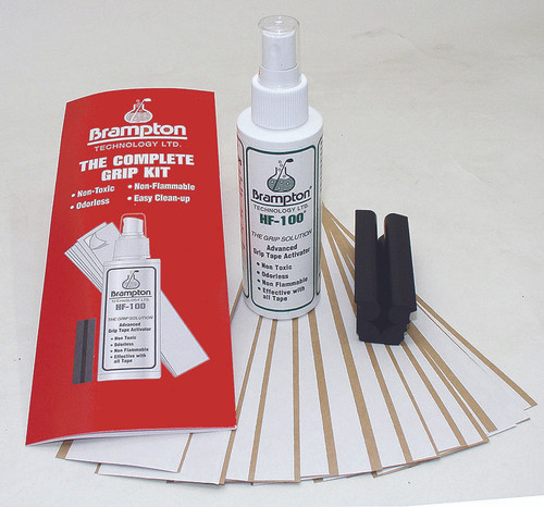 """""""Brampton"""" Grip Kit, For the customer who wants to put on his own grips."""