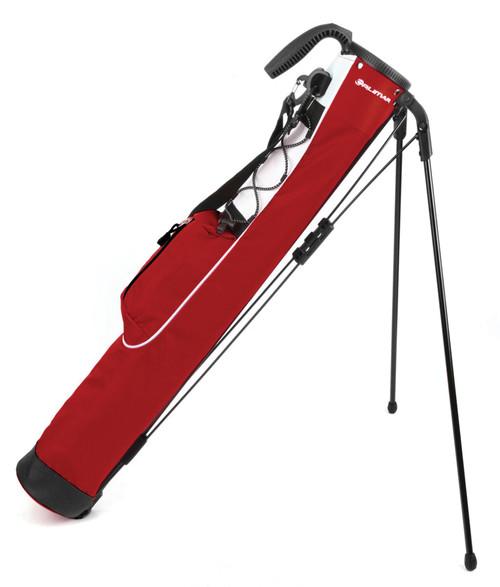 """""""Orlimar"""" Pitch & Putt Bag, Lightweight (1.95lbs). Stand bag . Asst. colors."""