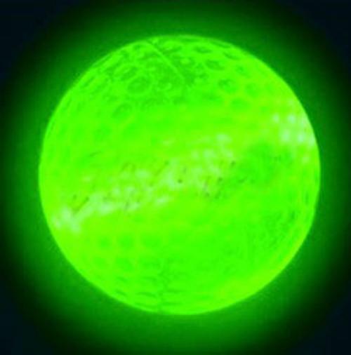 """Night Eagle"", Night glow ball in bulk. Includes a light stick."