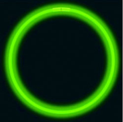 """22"""" Glow Necklace, Must buy 50 at a time. Golfers can spot you in the dark."""