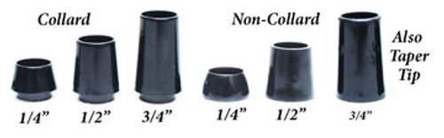 """Ferrule Selections, Collard or Non-Collard, 1/4""""...1/2""""...3/4"""""""