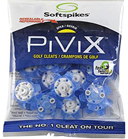 """""""Pivix"""" Golf Spikes, Fast Twist 3.0"""