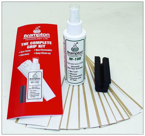 Golf Grip Installation Kit