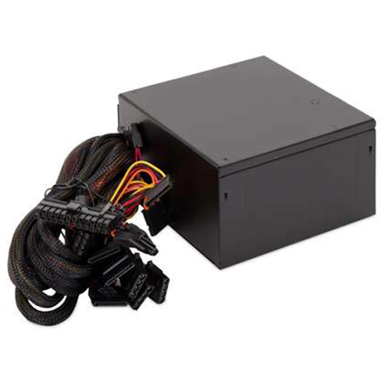Solid Gear Neutron Series 550 Watt PS2 ATX Non-Modular Power Supply